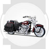 Maisto Harley Davidson