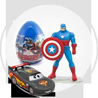 Myster Egg